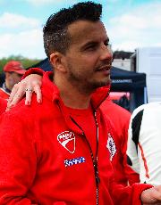 David Team-Manager