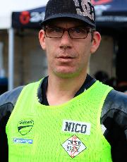 Nico Hoofdinstructeur